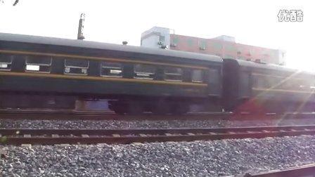 火车视频集锦——宁局视频17