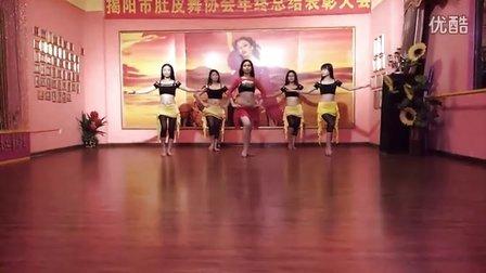 揭阳市肚皮舞教练培训珠楼舞蹈