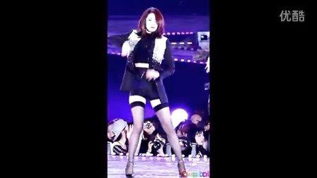 T-ara (朴智妍) - NO.9 饭拍