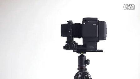 富士FujiGX680III中画幅相机介绍