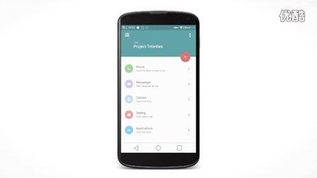 [ 桌面美化 ] Material UI 【Android L Design】