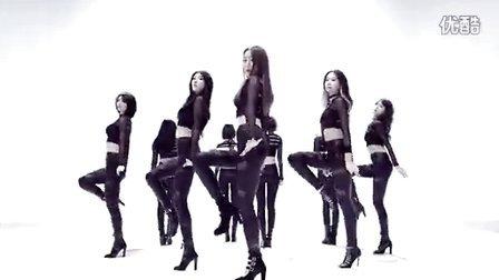 韩国热舞 [MV] 9MUSES(나인뮤지스)
