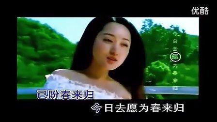 杨钰莹-雁南飞