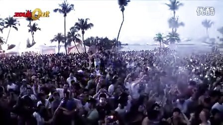 ZoukOut 2009