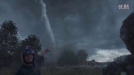 """超长!""""索林橡木盾""""主演 《不惧风暴》史上最强龙卷风"""
