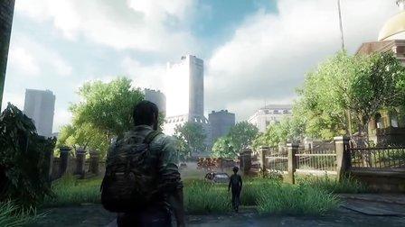 纯黑 PS4《美国末日:重制版》第二期 缺陷版