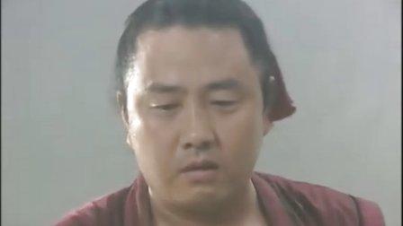 电视剧《快嘴李翠莲》CD哥龙飞饰演大奎与含笑、胡可、合作。
