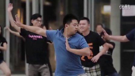 兄弟映画 作品:函  姗 【小苹果求婚大片】