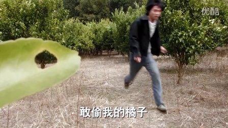 超搞笑视频:小偷的下场,最后惨目忍睹!哈哈哈...