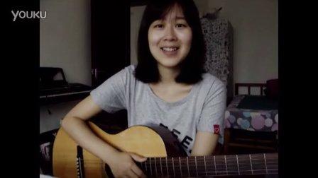 【1】平凡之路 - Nancy吉他弹唱教学 - 南音吉他小屋