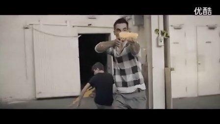 创意视频《粉笔战争》2.0