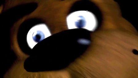 【BOY吓尿】玩具熊的五夜惊魂 第二期丨这玩意太机智了