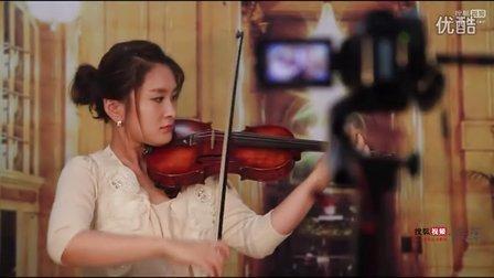 搜狐频道:《探寻小提琴音乐之旅》