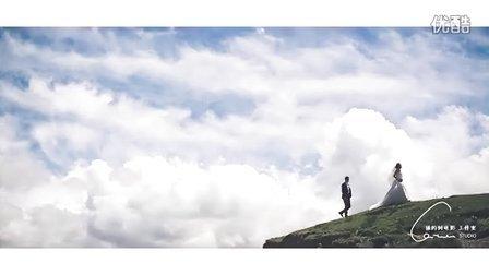 [ 勇 气 ] 猫的树旅行婚纱MV