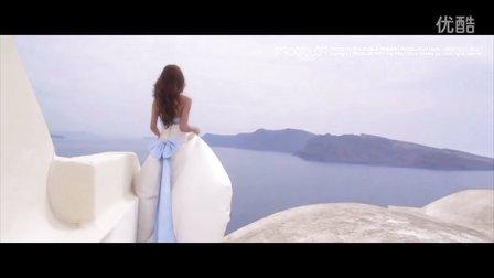 PROCOLOR[朴卡]作品:环球婚纱之旅希腊圣托里尼站合集剪辑