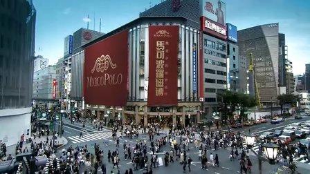 2011马可波罗瓷砖VI宣传片