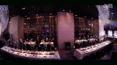 午夜巴黎——Preston Bailey晚宴