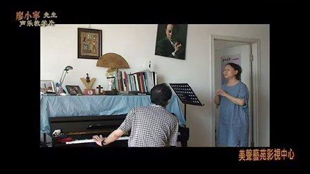 艺术嗓音课程-咽音练声法与嗓音保健-2014 01