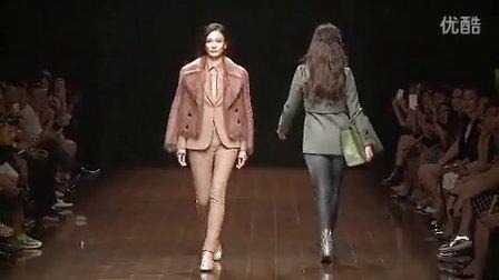仰角15°卓展2014时装周沈阳站 Gucci