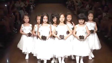 仰角15°卓展2014时装周沈阳站 DAMIANI