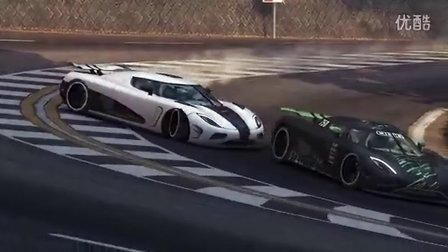 超级房车赛 汽车运动 (GRID AS)    Agera R 狂飙Okutama山路