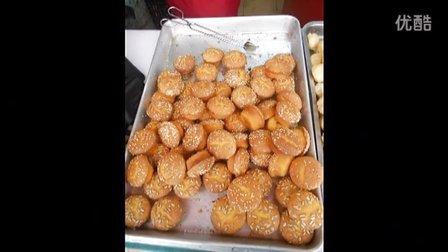 法式脆皮蛋糕实体店面传授正宗技术小蛋糕的做法无水蜂蜜包教包会包味道