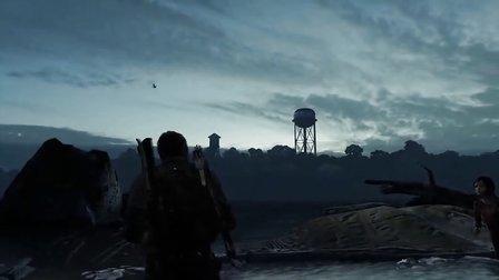 纯黑 PS4《美国末日:重制版》第五期 绝地难度视频攻略解说
