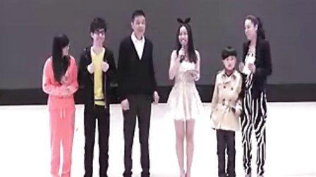 十周岁生日主持视频——宁波女主持伊蓝