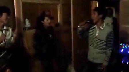 川藏骑行-所波大叔家里活动3