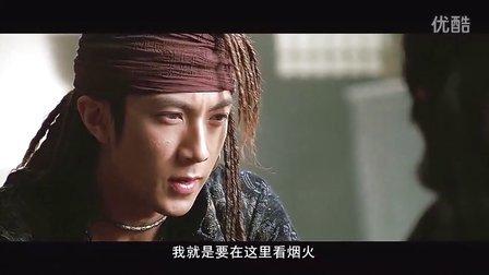 锦衣卫甄子丹:大漠判官阳痿的删减片段,你绝对没有看过