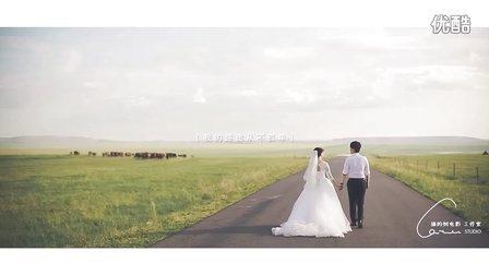[ 旅 程 ] 猫的树旅行婚纱MV