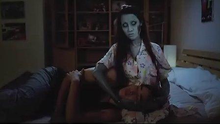 泰国最新恐怖片《猛鬼友女》