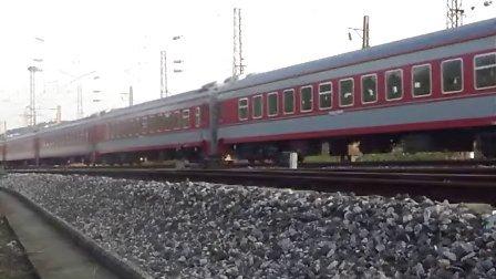 火车视频集锦——宁局视频24