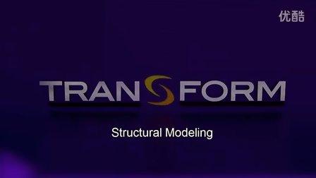 Transform 构造建模
