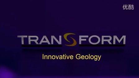 Transform 地质解释