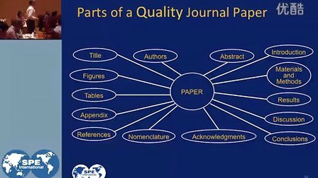 How to Write a Good Technical Paper (Part 4 of 8)