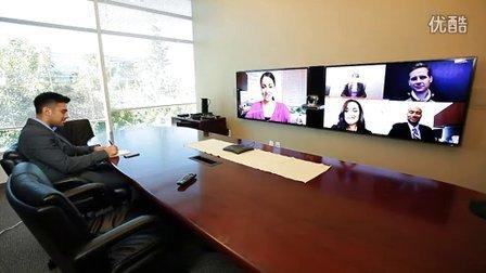 在Kindle Fire上使用Vidyo 软件视频会议方案