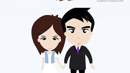 求婚动画制作-箭猪动漫 浪漫求婚视频