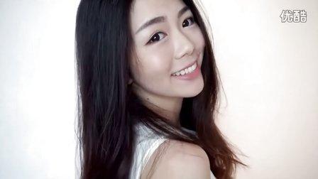 韓式偽女神妝容 Stylenanda Inspired Makeup - Neat Freaks Diary