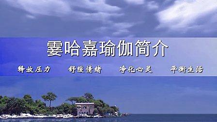公益霎哈嘉瑜伽三脉七轮简介