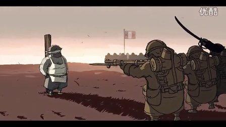 【勇敢的心:世界大战】娱乐实况解说F War makes man mad.埃米尔,我们永远不会忘记。
