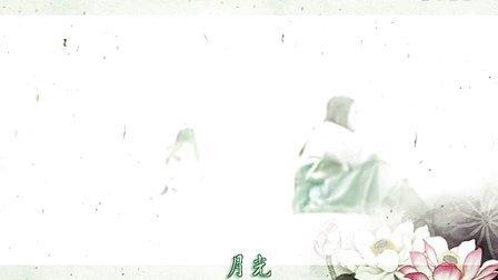 自制MV  - 93版倚天屠龙记 - 月光(逍芙)