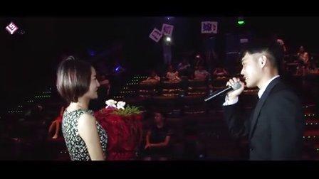 【武汉颖思乐求婚策划】爱的记忆一生只属于你的电影院求婚