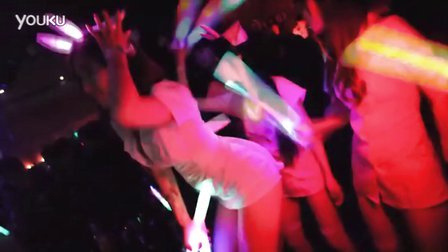我的朋友DJ(韩国夜店美女)