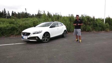 好购汽车 沃尔沃V40 CROSS COUNTRY 智尊版【029】-好购汽车