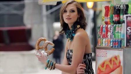 Art of Fashion栏目20周年精选 Karlie Kloss领衔出镜 Neiman Marcus百货910月号花絮