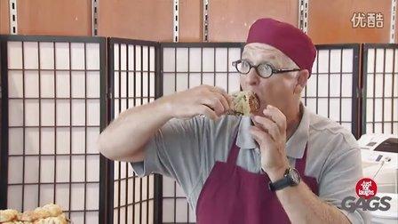 【20140930】贪吃的蛋糕店收银员
