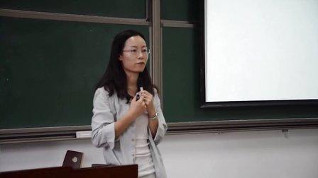 用户研究, 张鹏翼(北京大学)
