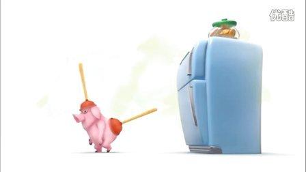 吃不到曲奇的猪