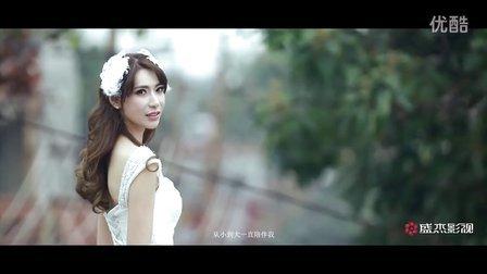 盛杰影视作品:婚礼电影《一生所爱》
